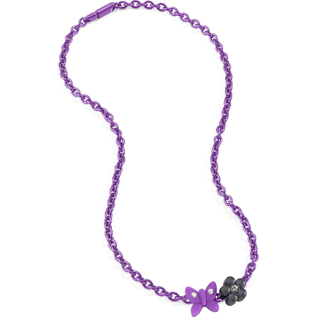 collier femme bijoux Morellato Colours SABZ389