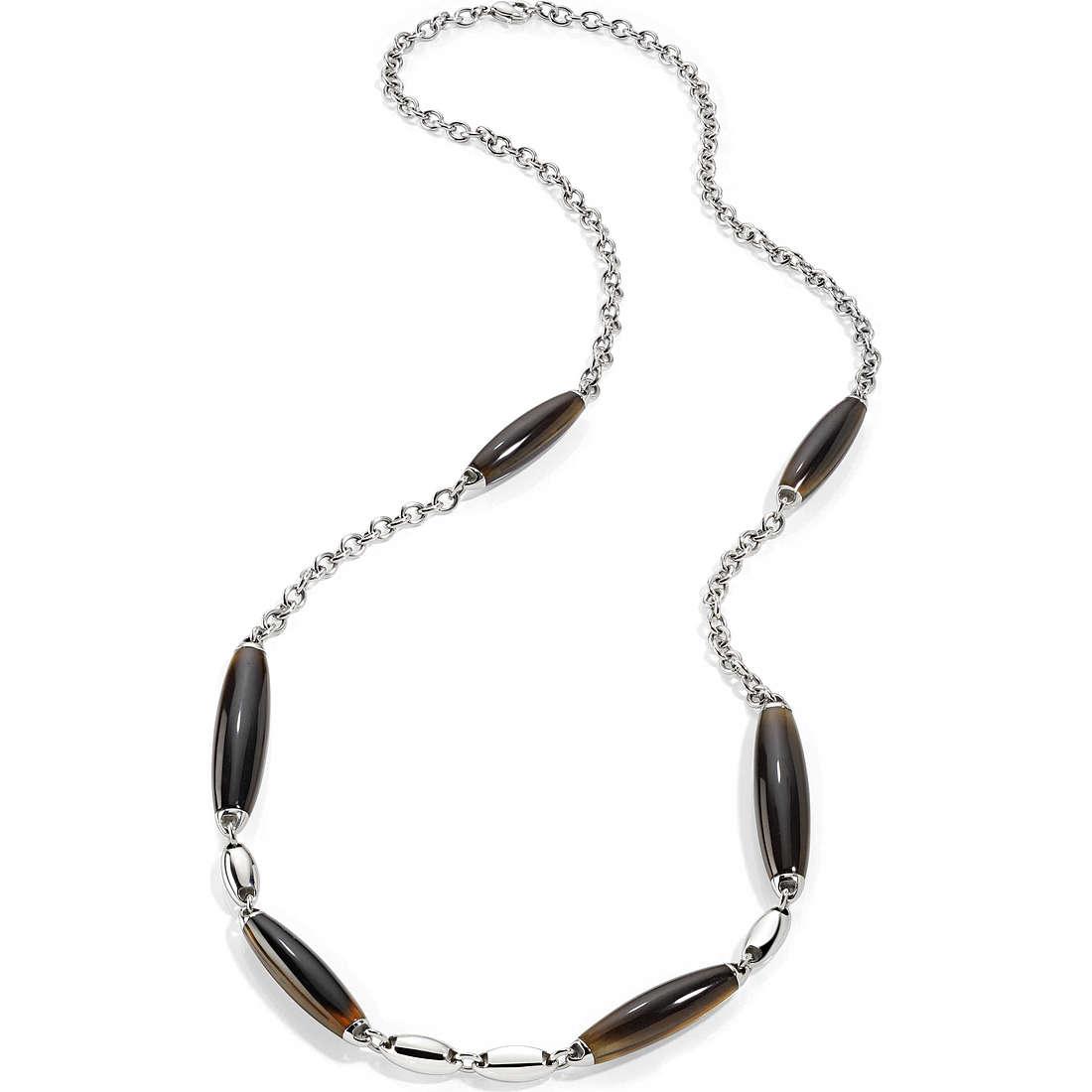 collier femme bijoux Morellato Corno SYU01