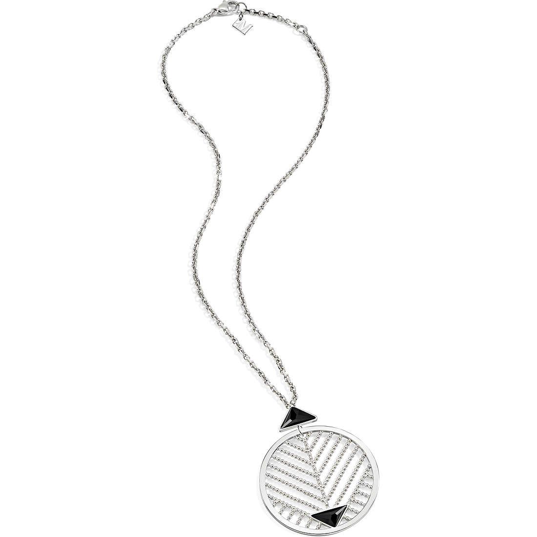 collier femme bijoux Morellato Cuoremio SADA10