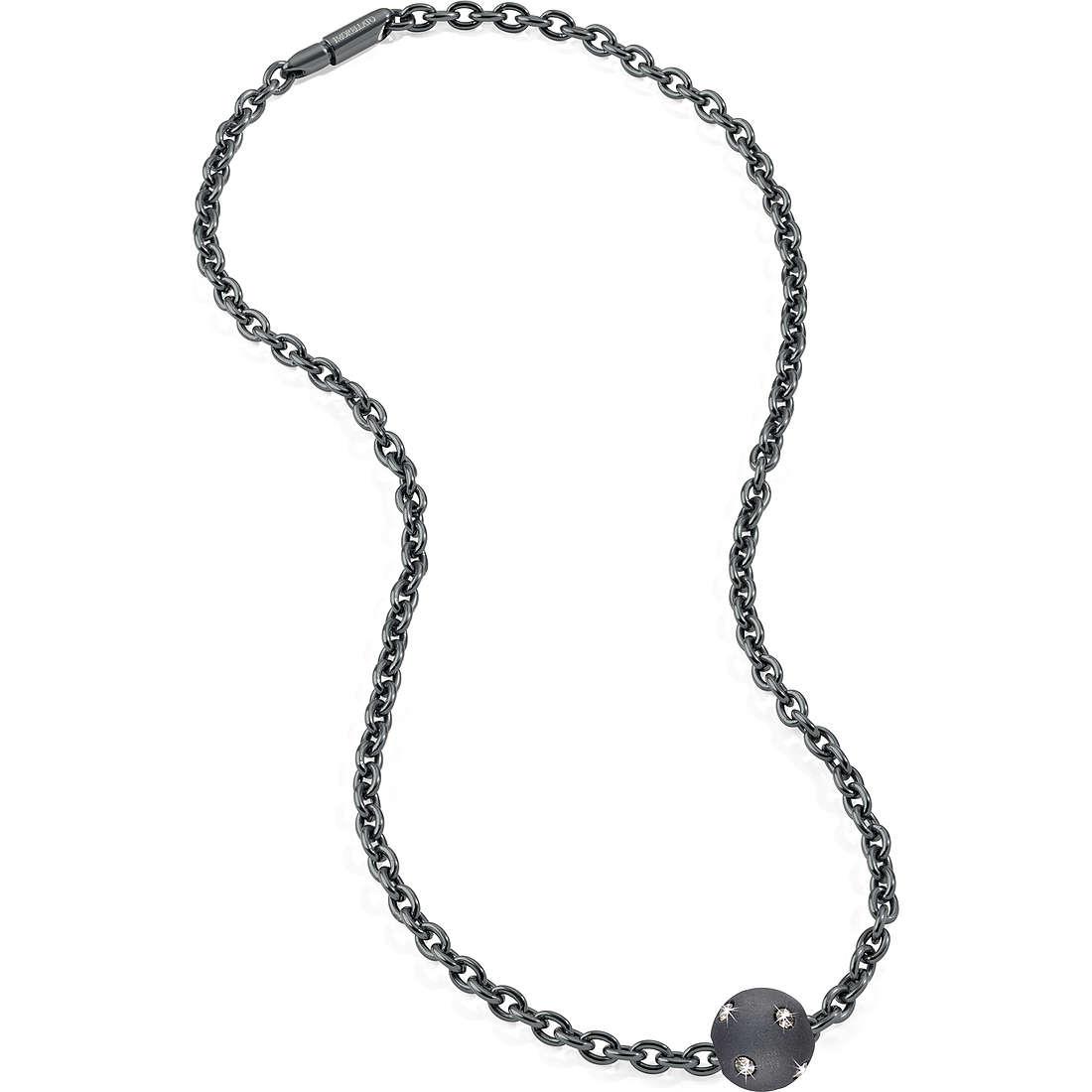 collier femme bijoux Morellato Drops Colours SABZ288