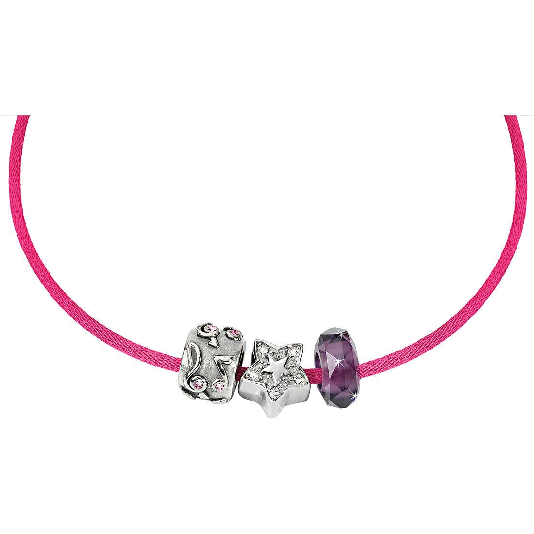 collier femme bijoux Morellato Drops SCZ024