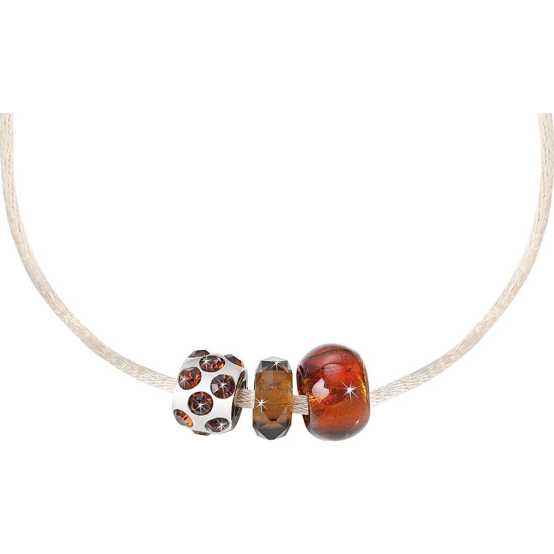 collier femme bijoux Morellato Drops SCZ026
