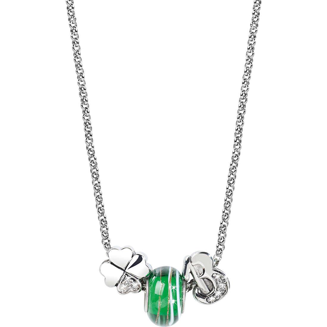 collier femme bijoux Morellato Drops SCZ029