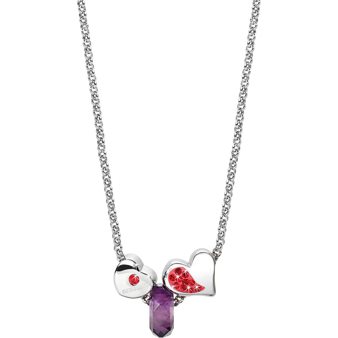 collier femme bijoux Morellato Drops SCZ030