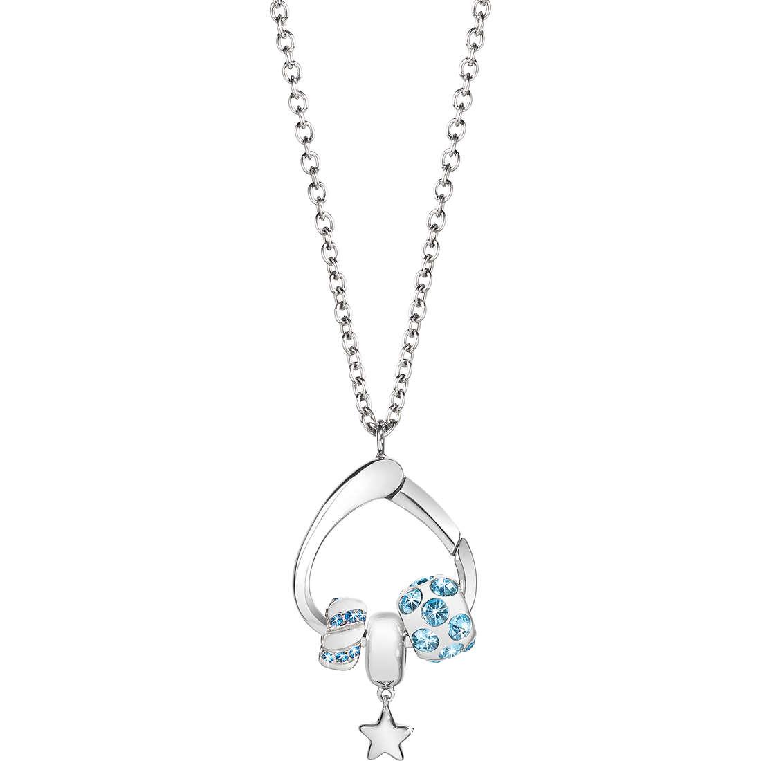 collier femme bijoux Morellato Drops SCZ033