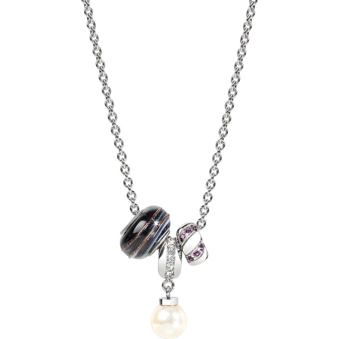 collier femme bijoux Morellato Drops SCZ041