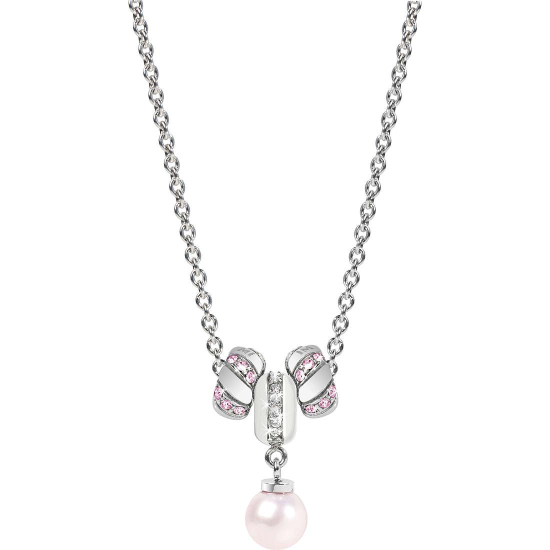 collier femme bijoux Morellato Drops SCZ096