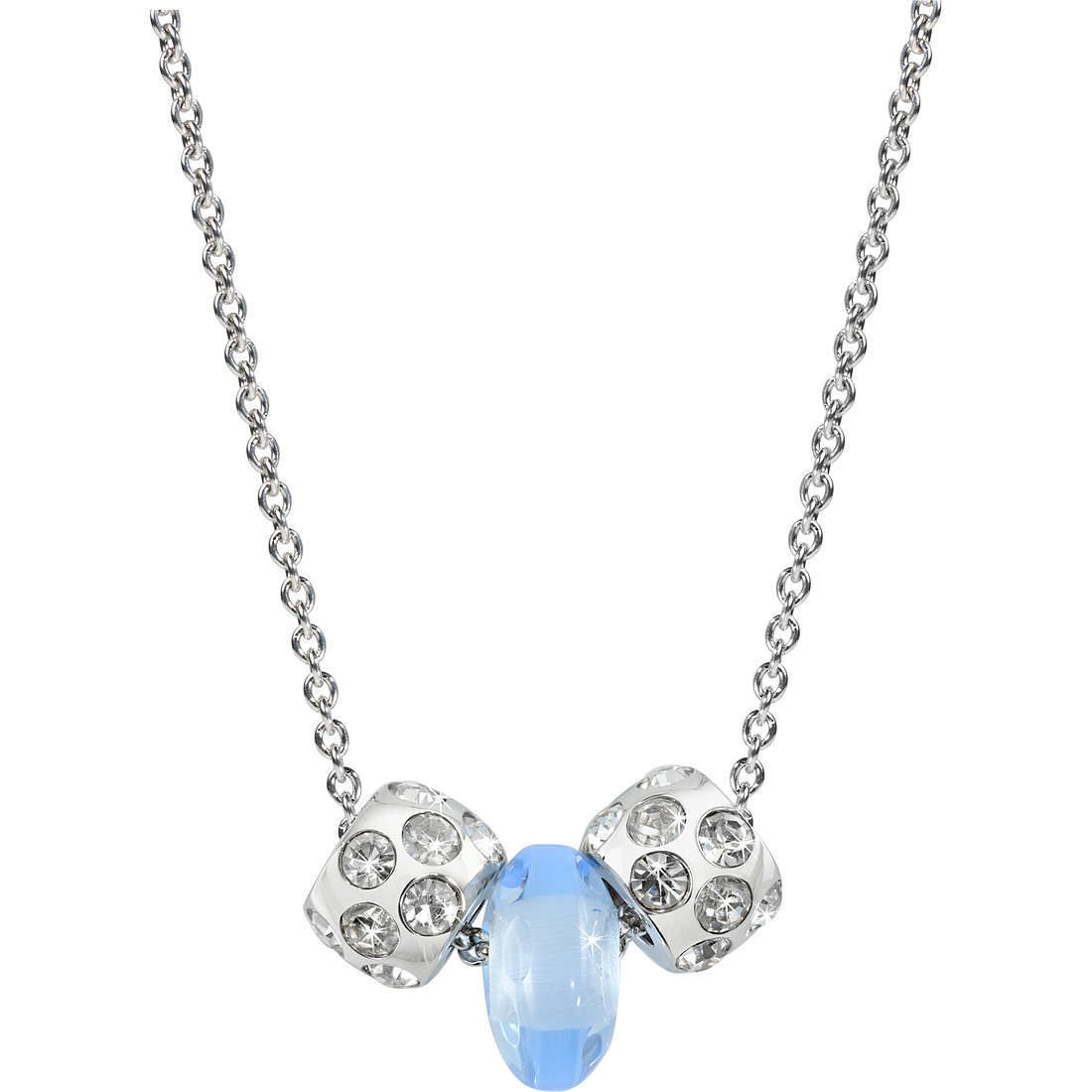 collier femme bijoux Morellato Drops SCZ102