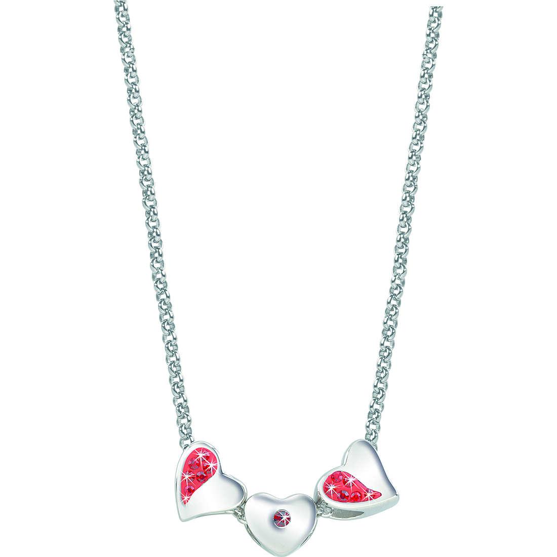 collier femme bijoux Morellato Drops SCZ130