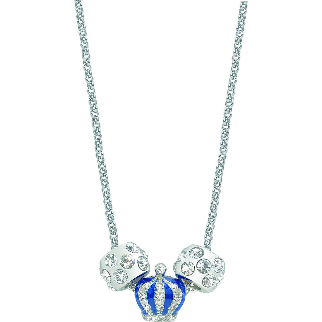 collier femme bijoux Morellato Drops SCZ131