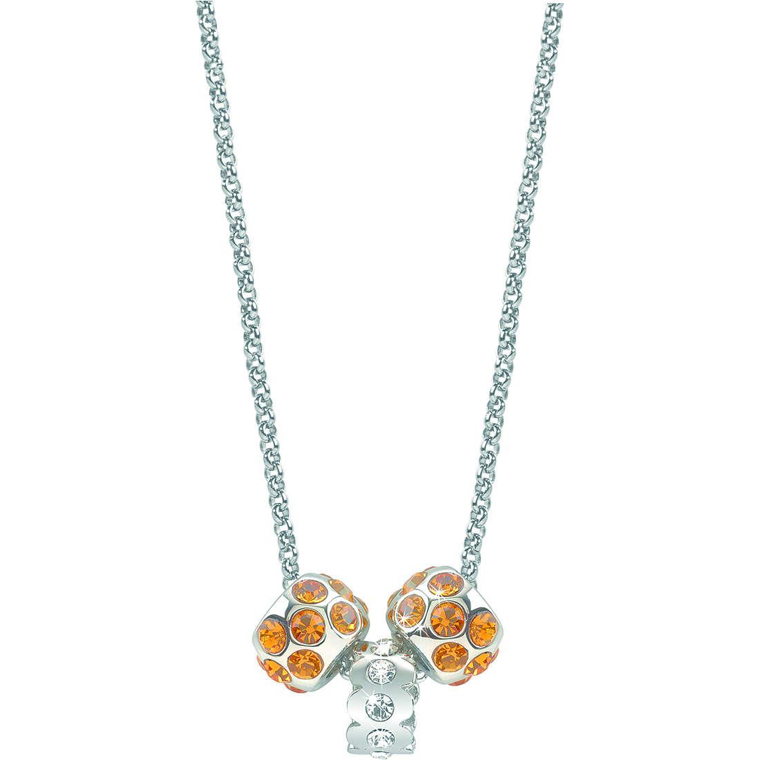 collier femme bijoux Morellato Drops SCZ132