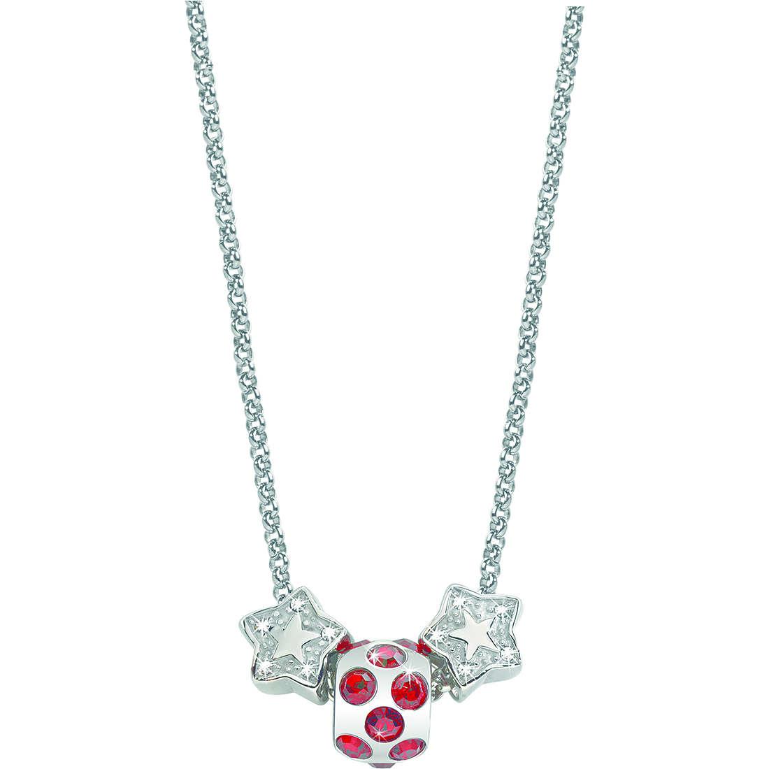 collier femme bijoux Morellato Drops SCZ133