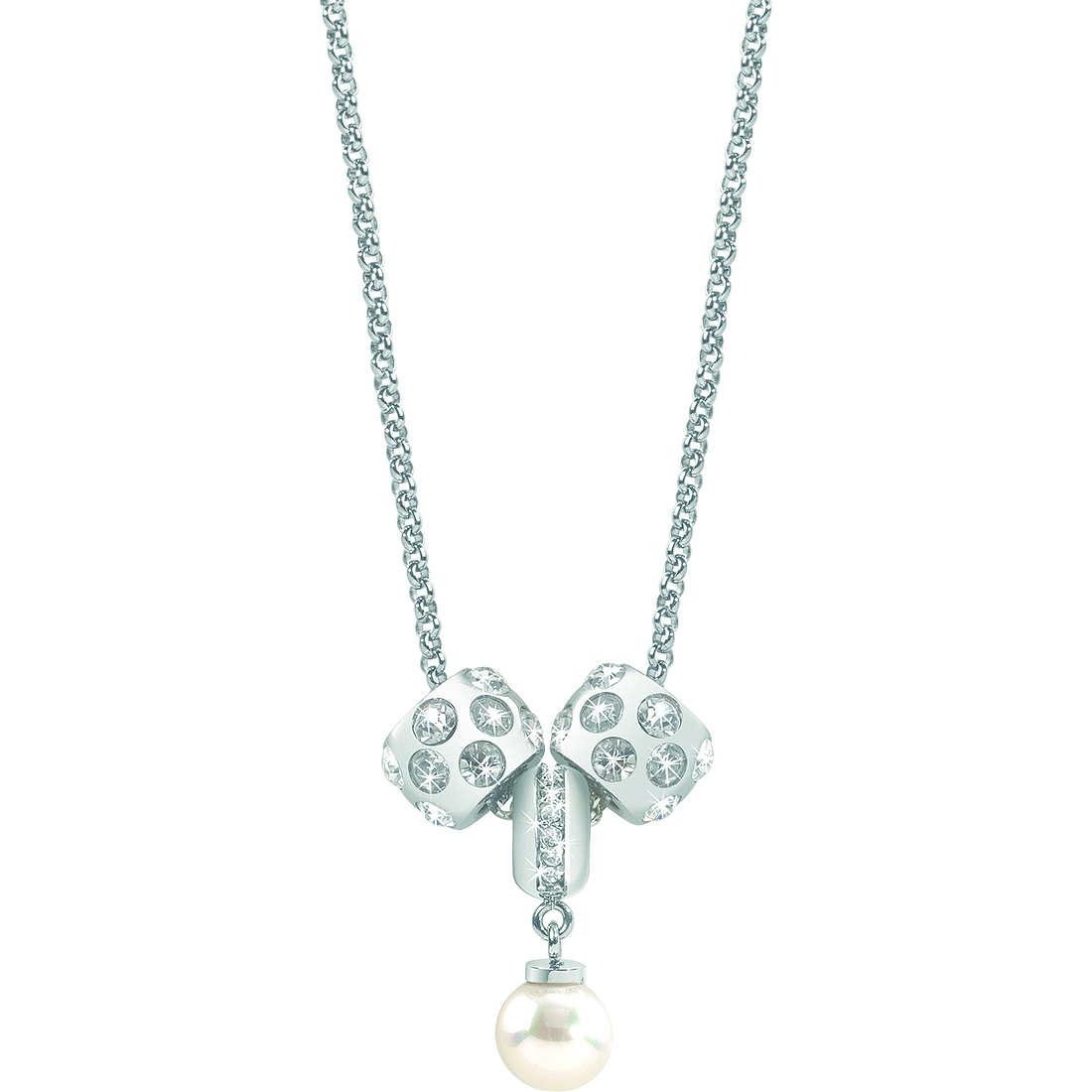 collier femme bijoux Morellato Drops SCZ134