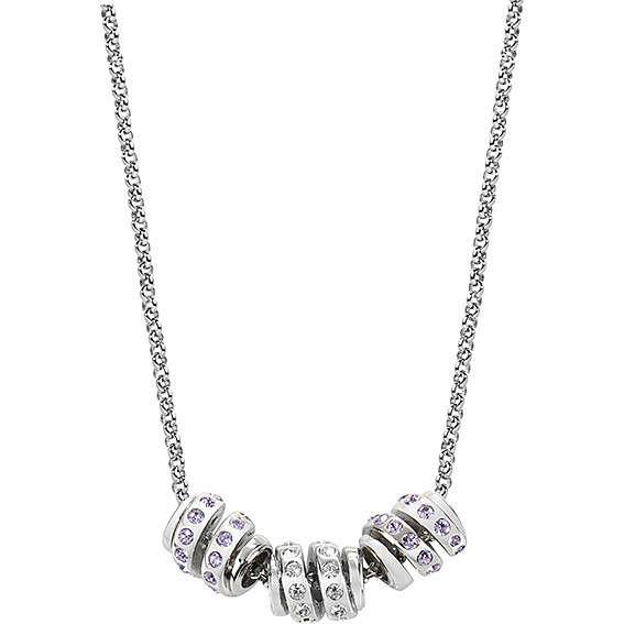 collier femme bijoux Morellato Drops SCZ226