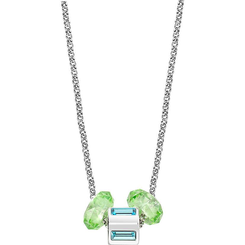 collier femme bijoux Morellato Drops SCZ227