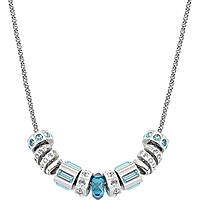 collier femme bijoux Morellato Drops SCZ247
