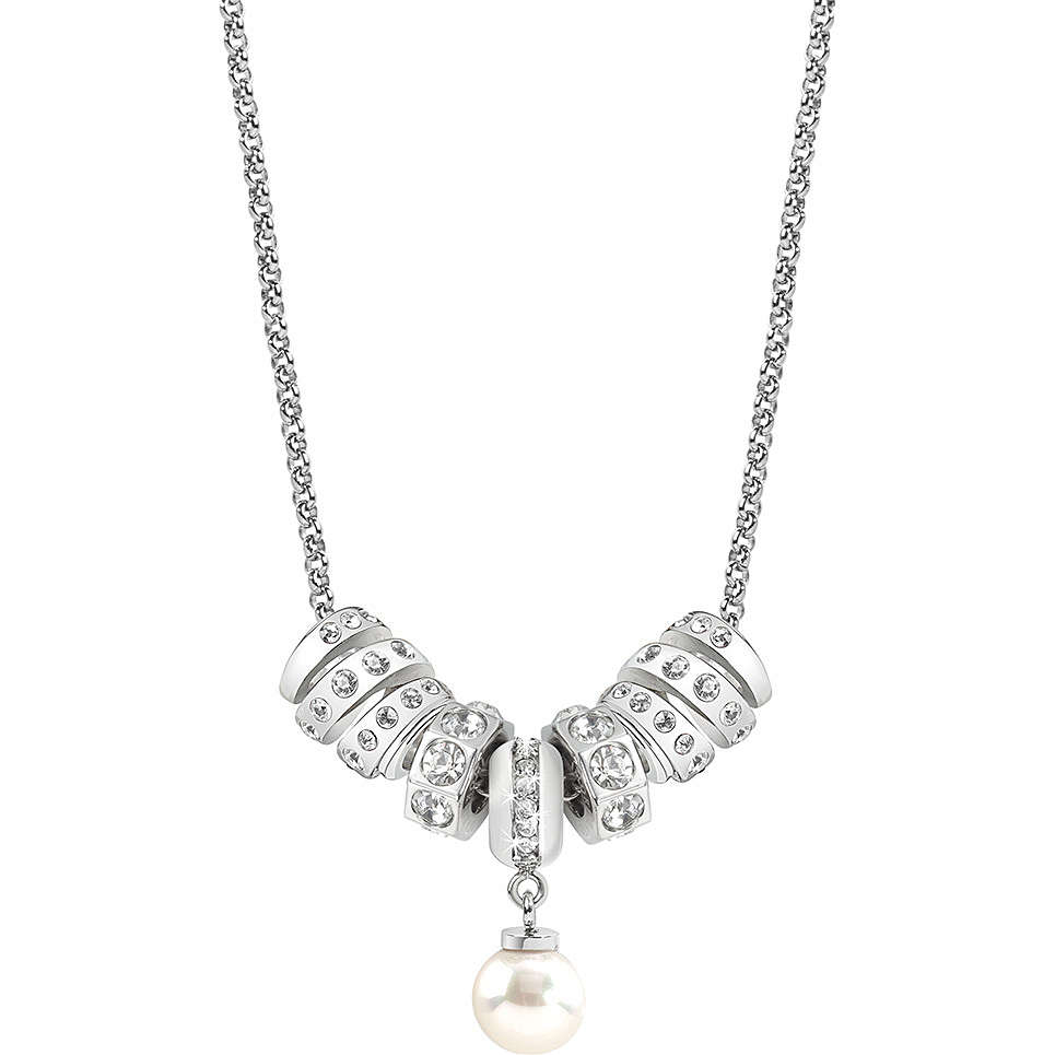 collier femme bijoux Morellato Drops SCZ248