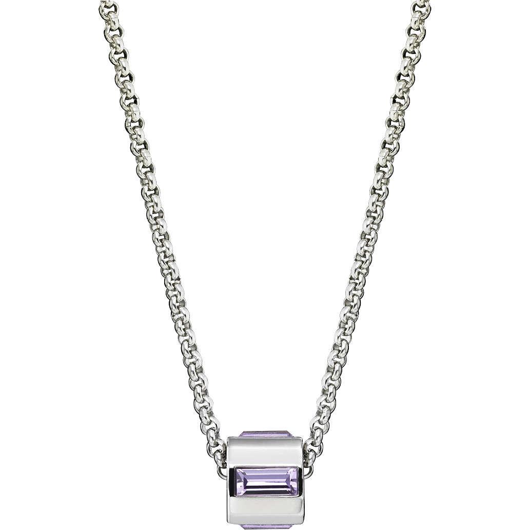 collier femme bijoux Morellato Drops SCZ252