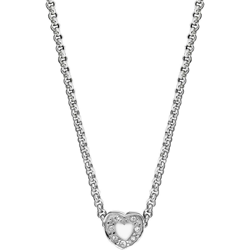 collier femme bijoux Morellato Drops SCZ254