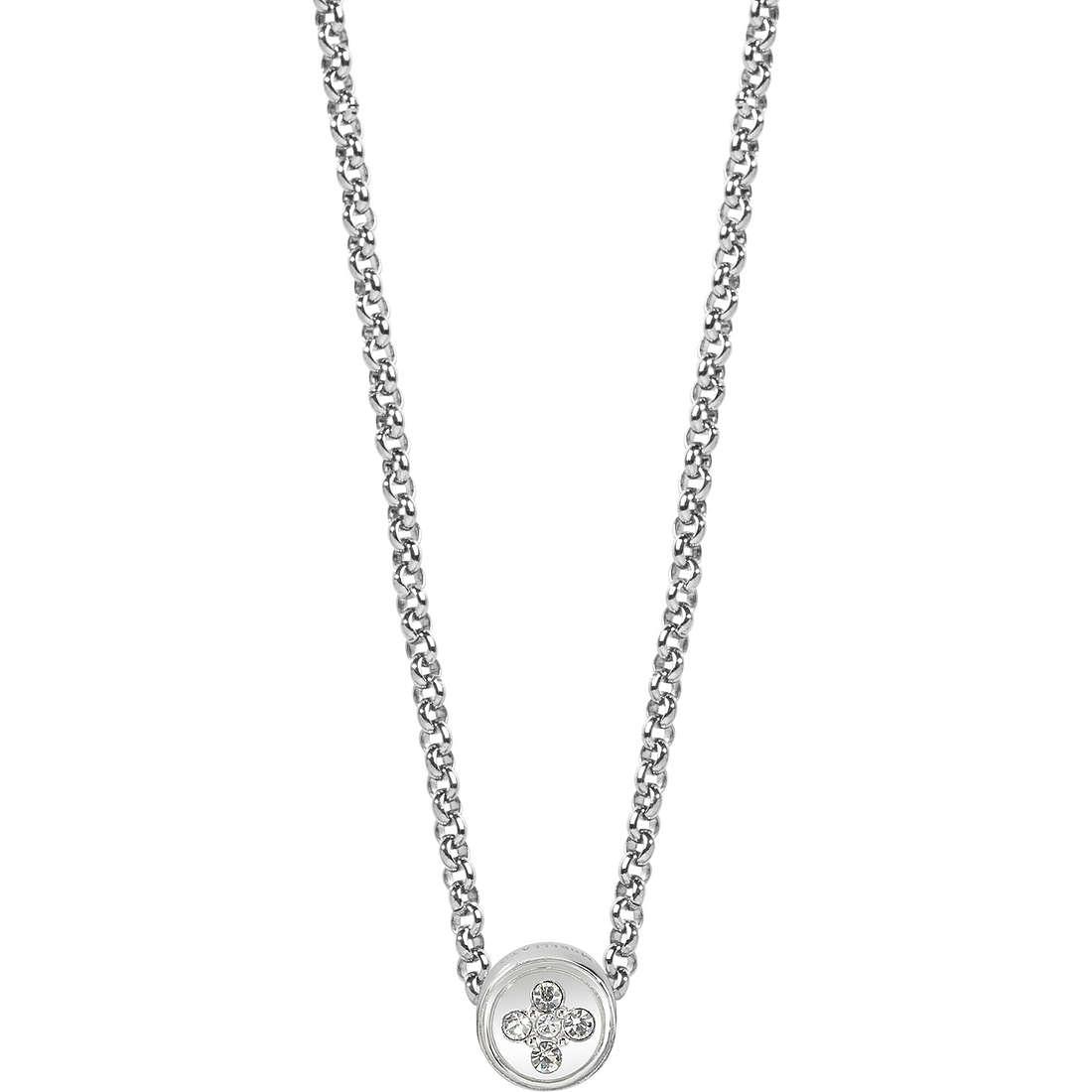 collier femme bijoux Morellato Drops SCZ315