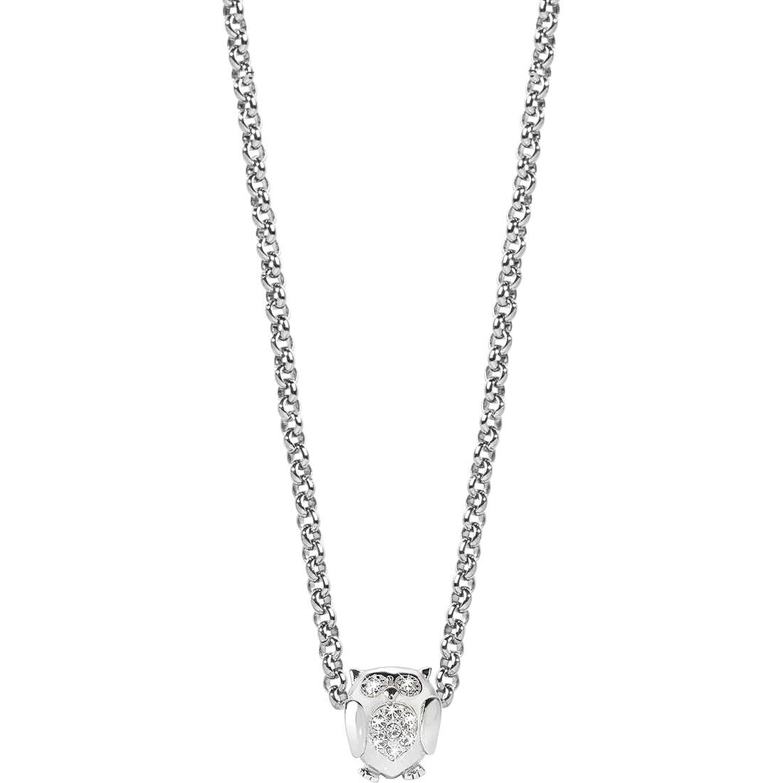 collier femme bijoux Morellato Drops SCZ333
