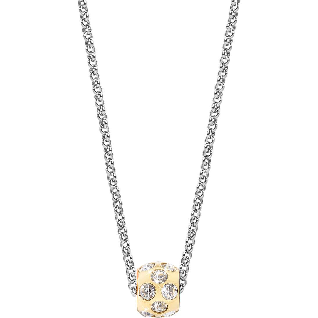 collier femme bijoux Morellato Drops SCZ334