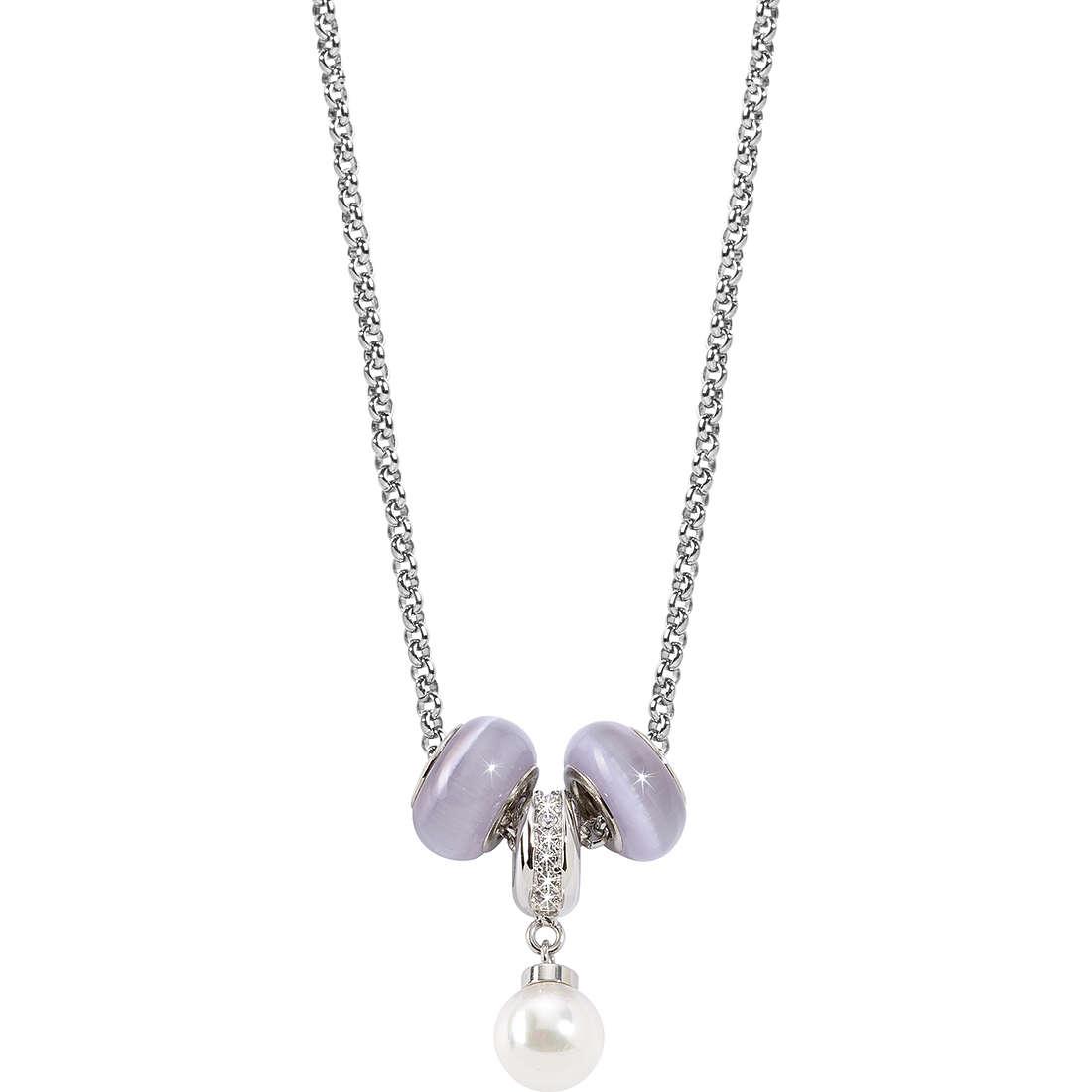 collier femme bijoux Morellato Drops SCZ337