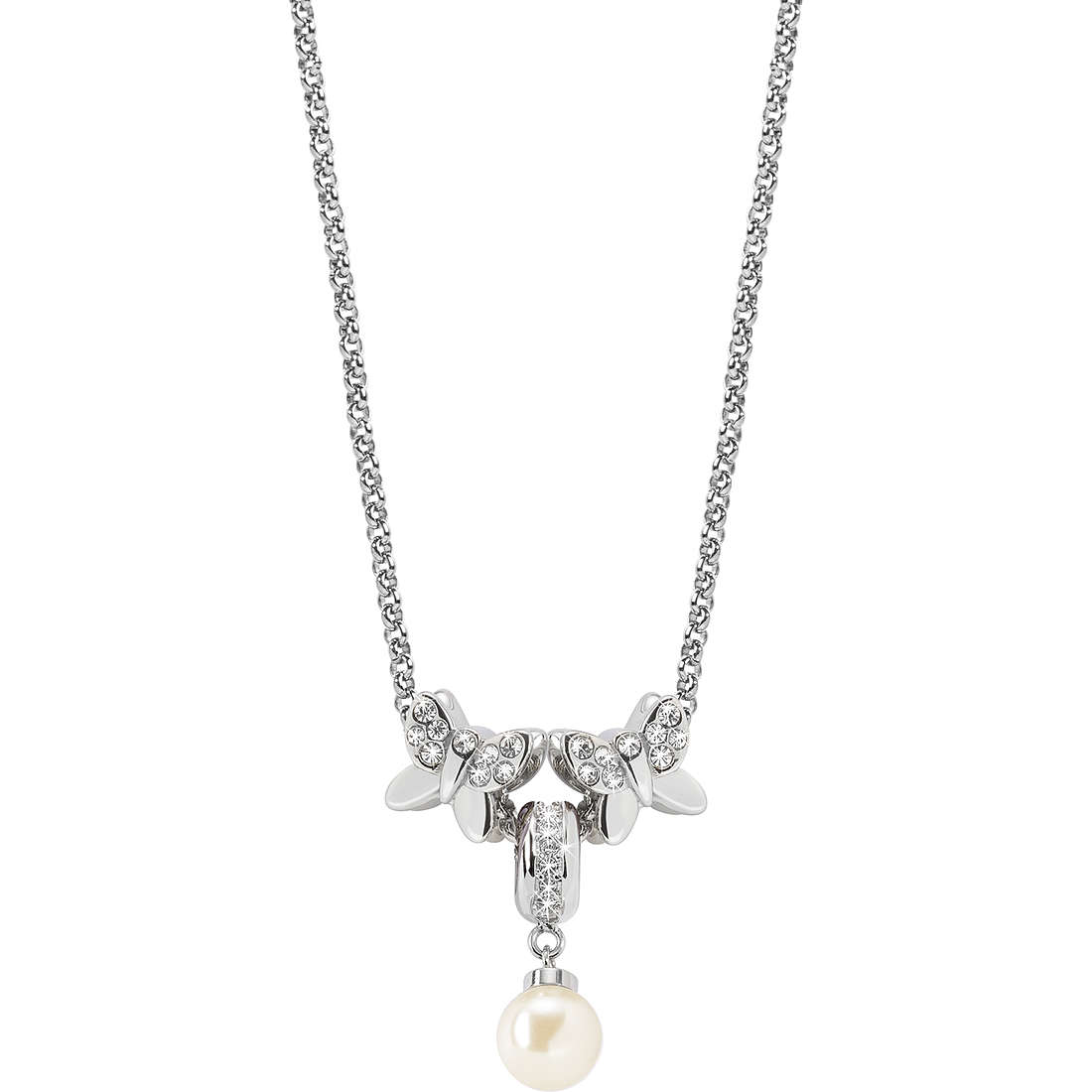 collier femme bijoux Morellato Drops SCZ338