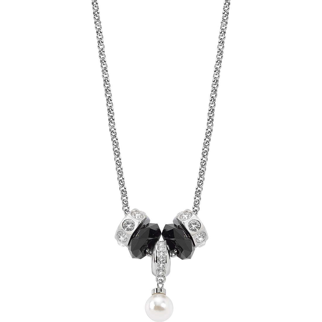 collier femme bijoux Morellato Drops SCZ339