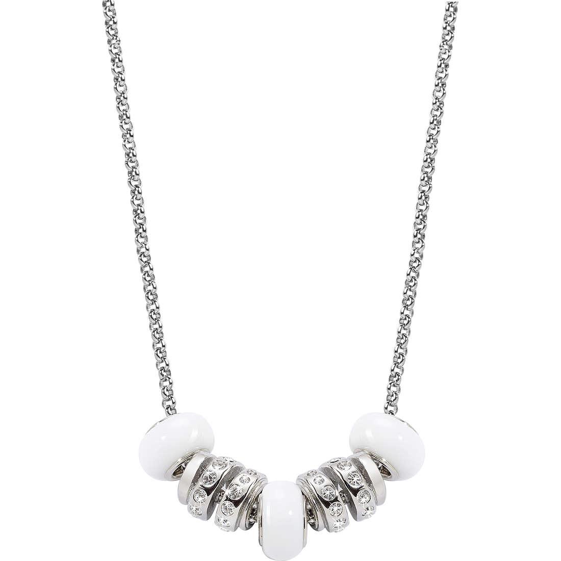 collier femme bijoux Morellato Drops SCZ340