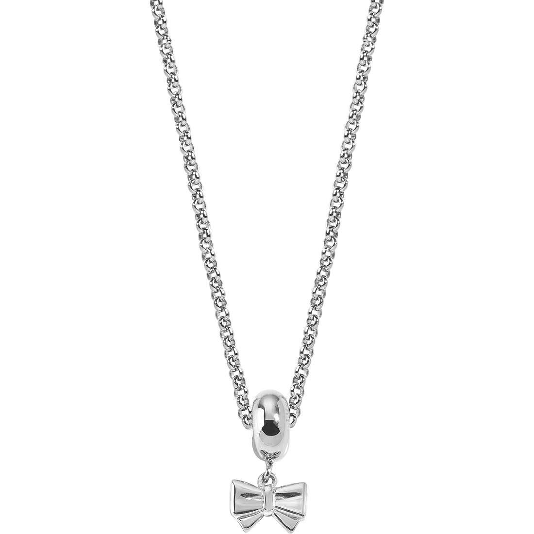 collier femme bijoux Morellato Drops SCZ460