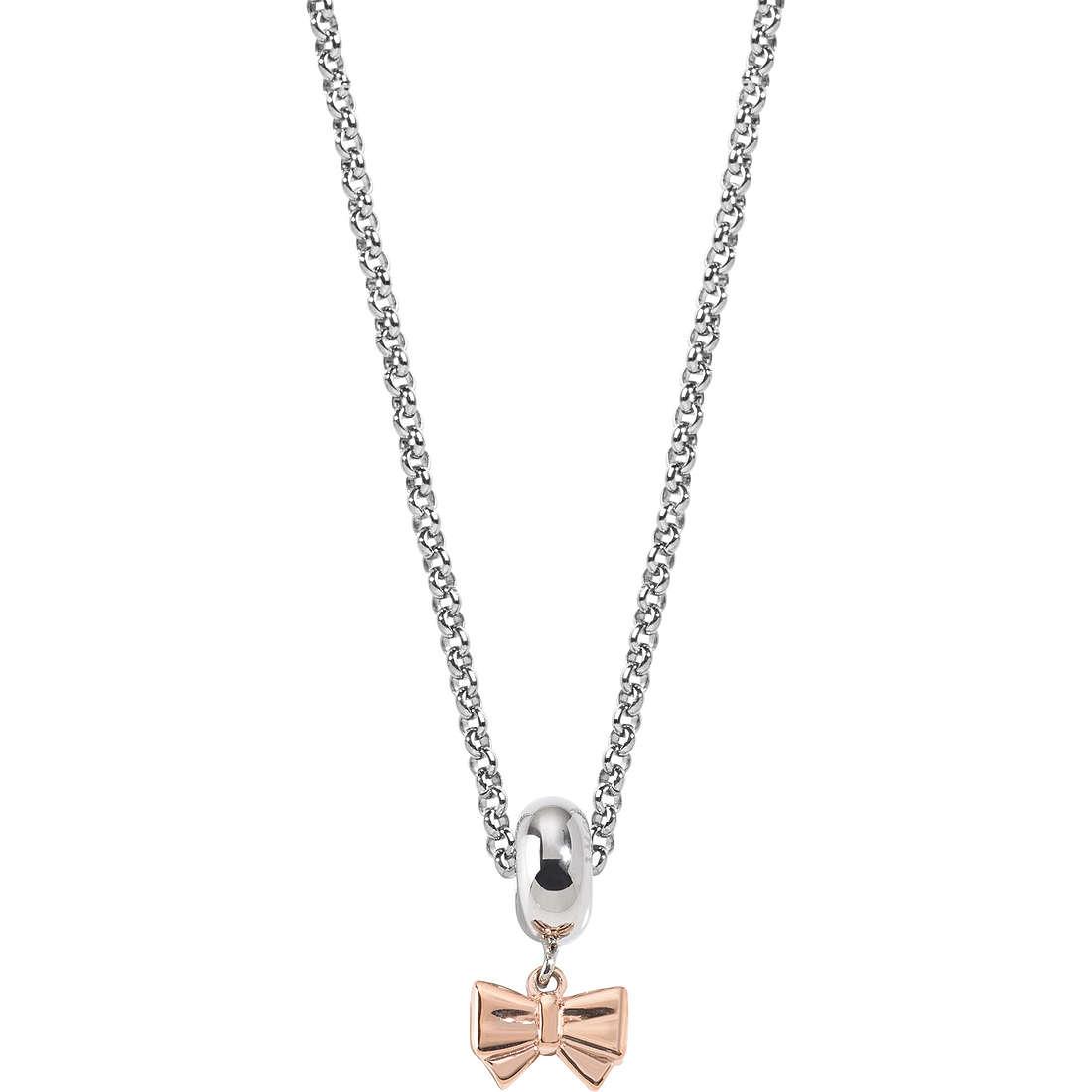collier femme bijoux Morellato Drops SCZ462