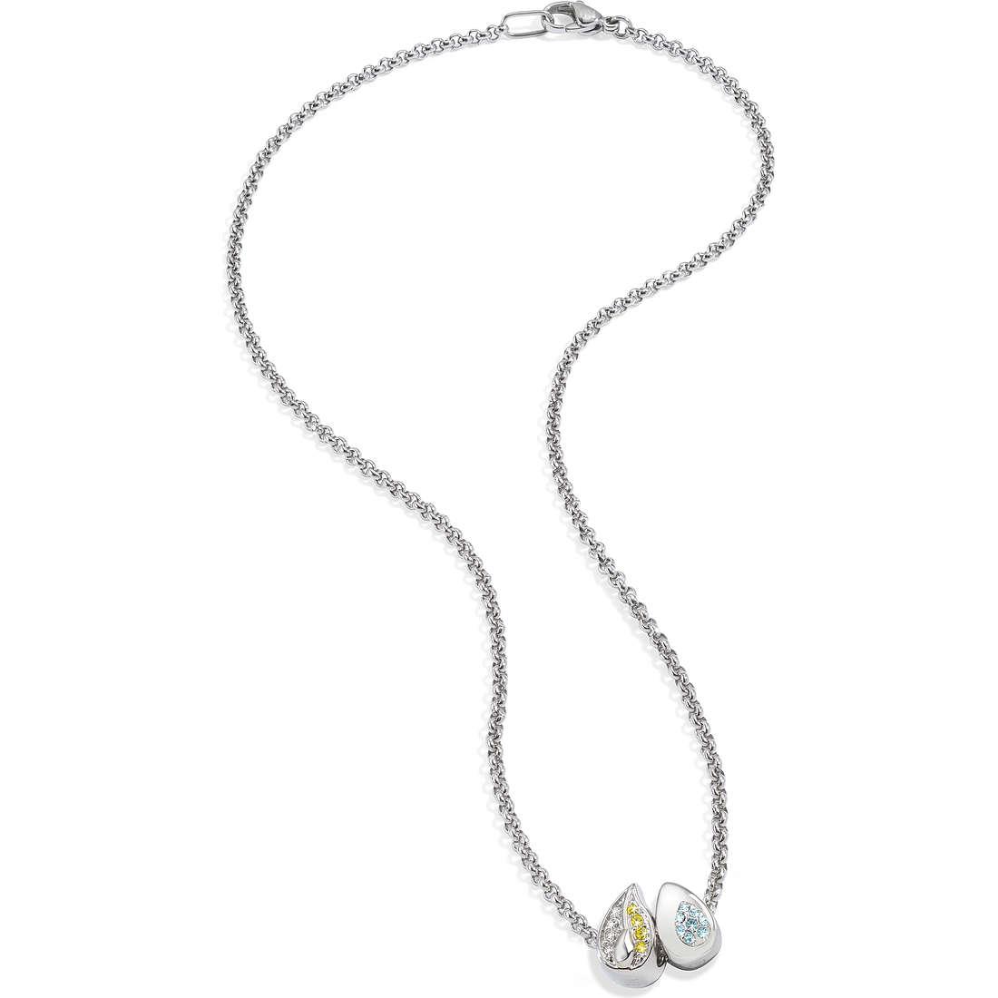 collier femme bijoux Morellato Drops SCZ488