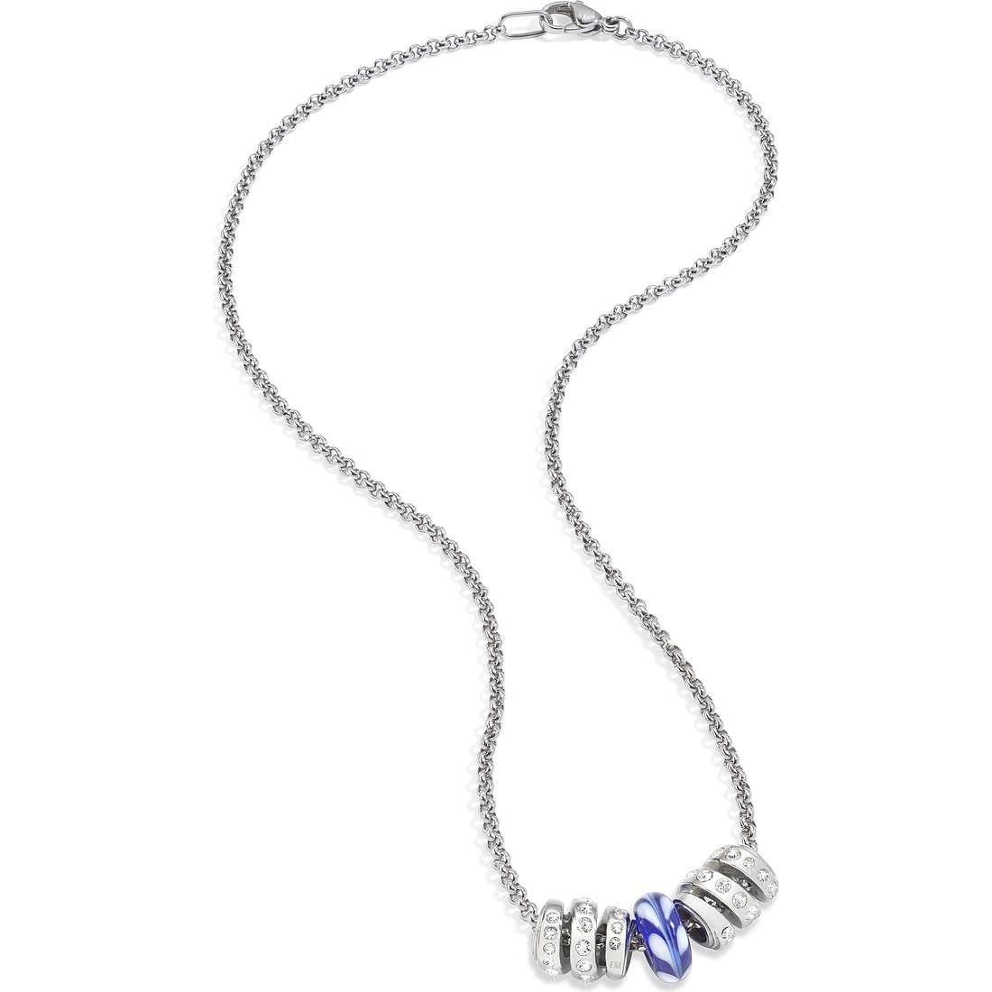 collier femme bijoux Morellato Drops SCZ491