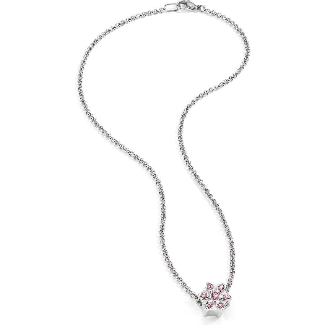 collier femme bijoux Morellato Drops SCZ540