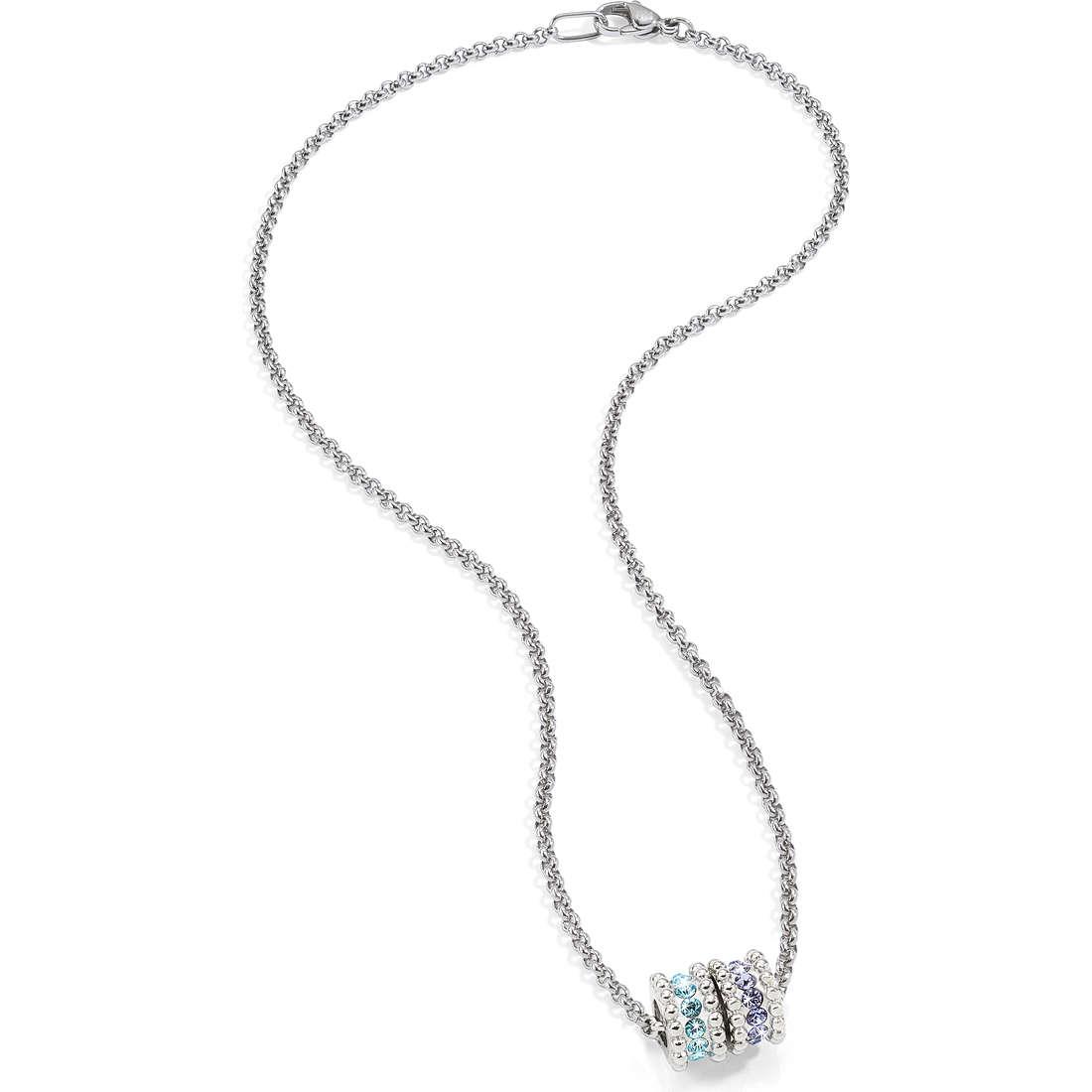 collier femme bijoux Morellato Drops SCZ542
