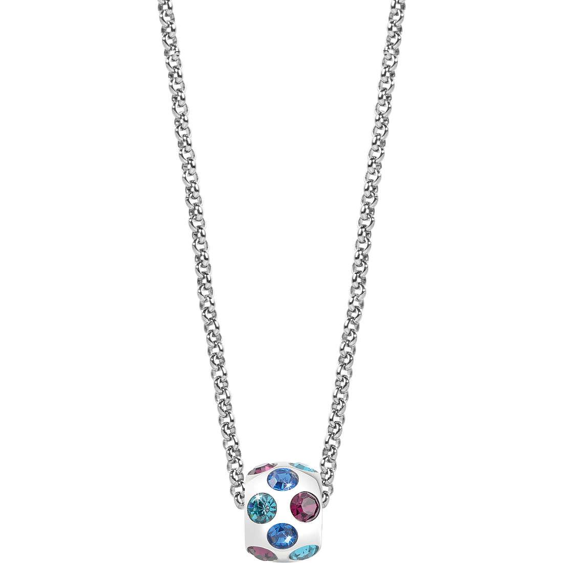 collier femme bijoux Morellato Drops SCZ640