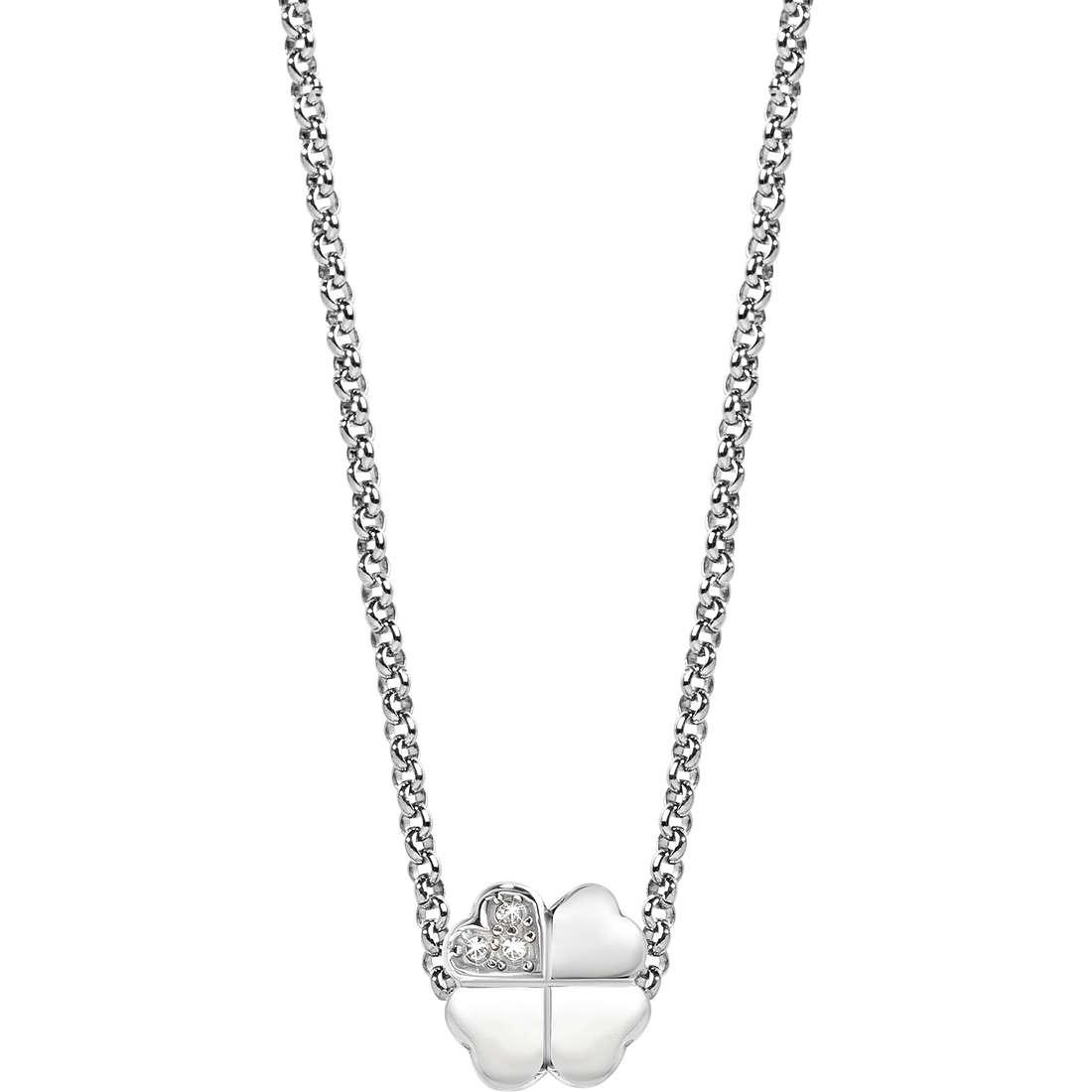 collier femme bijoux Morellato Drops SCZ669