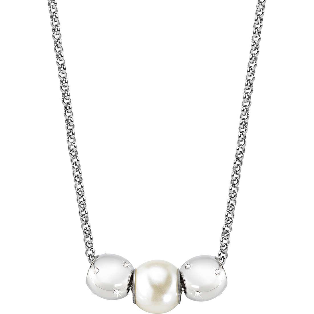 collier femme bijoux Morellato Drops SCZ670