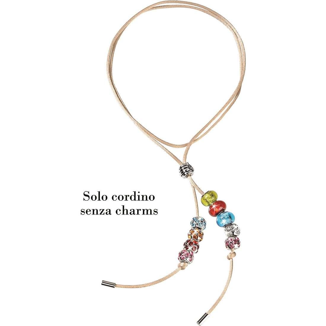 collier femme bijoux Morellato Drops SCZH2