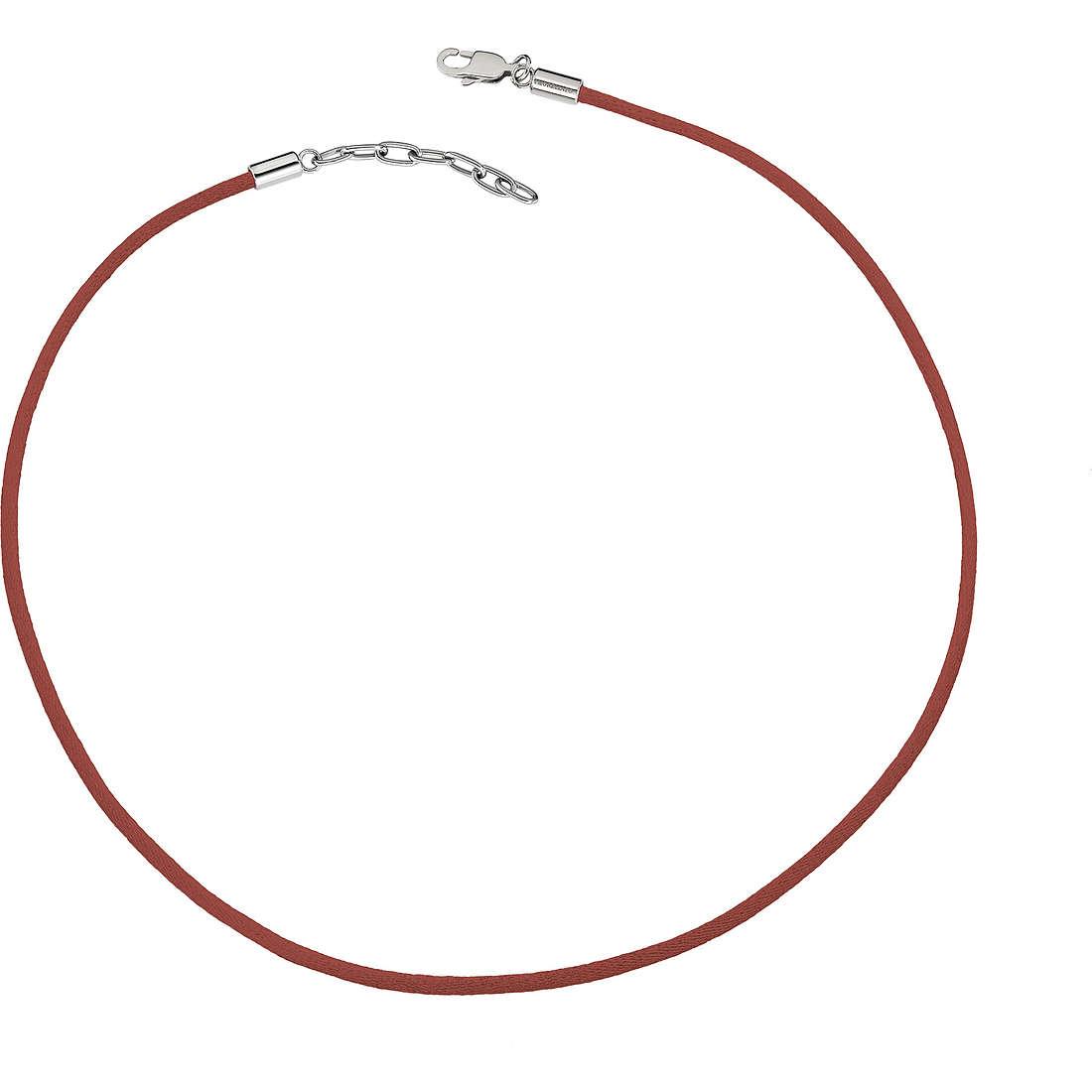 collier femme bijoux Morellato Drops SCZR3
