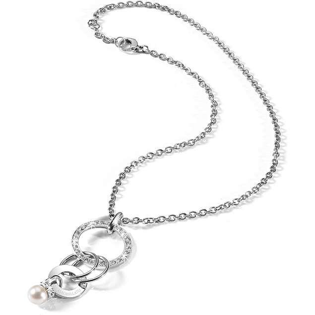 collier femme bijoux Morellato Eclipse SRR02