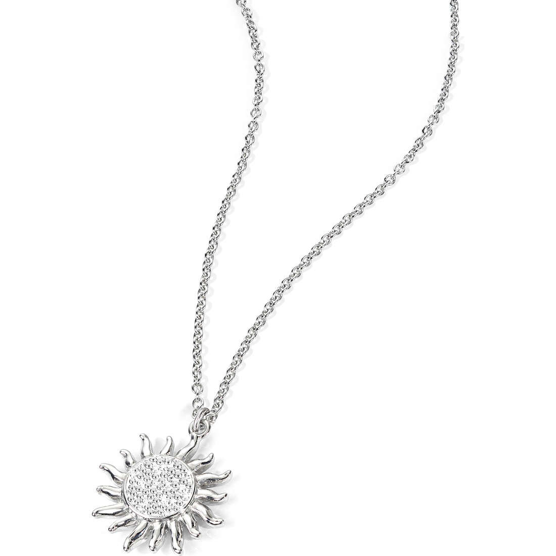 collier femme bijoux Morellato Family SJU21