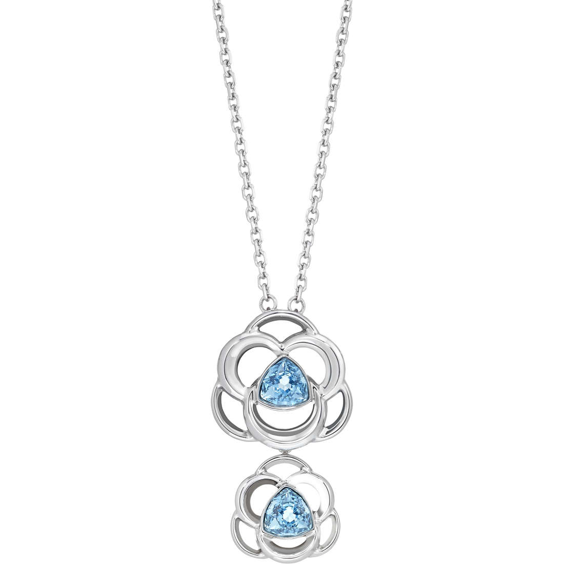 collier femme bijoux Morellato Fiordicielo SAGY01
