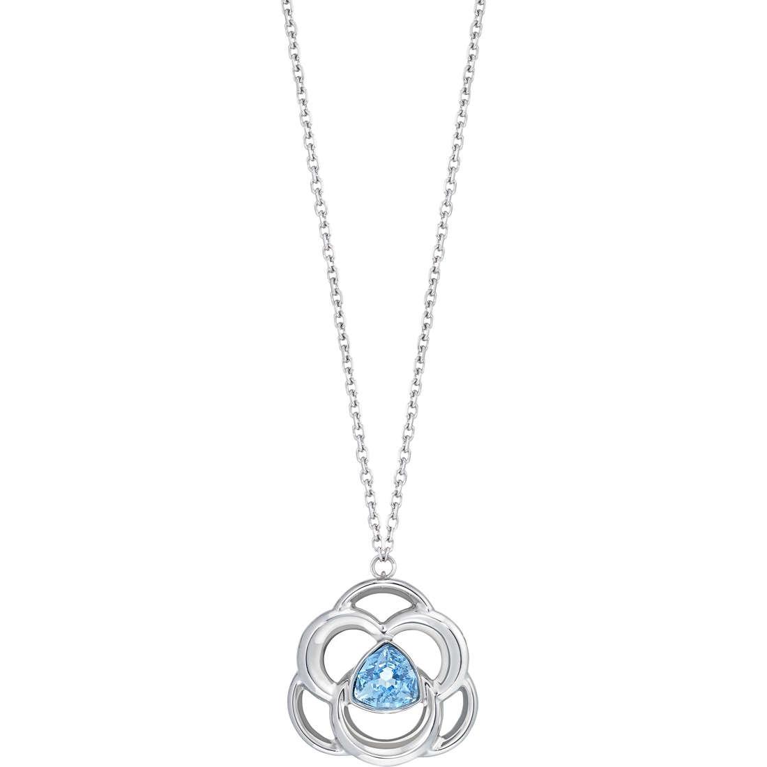 collier femme bijoux Morellato Fiordicielo SAGY02