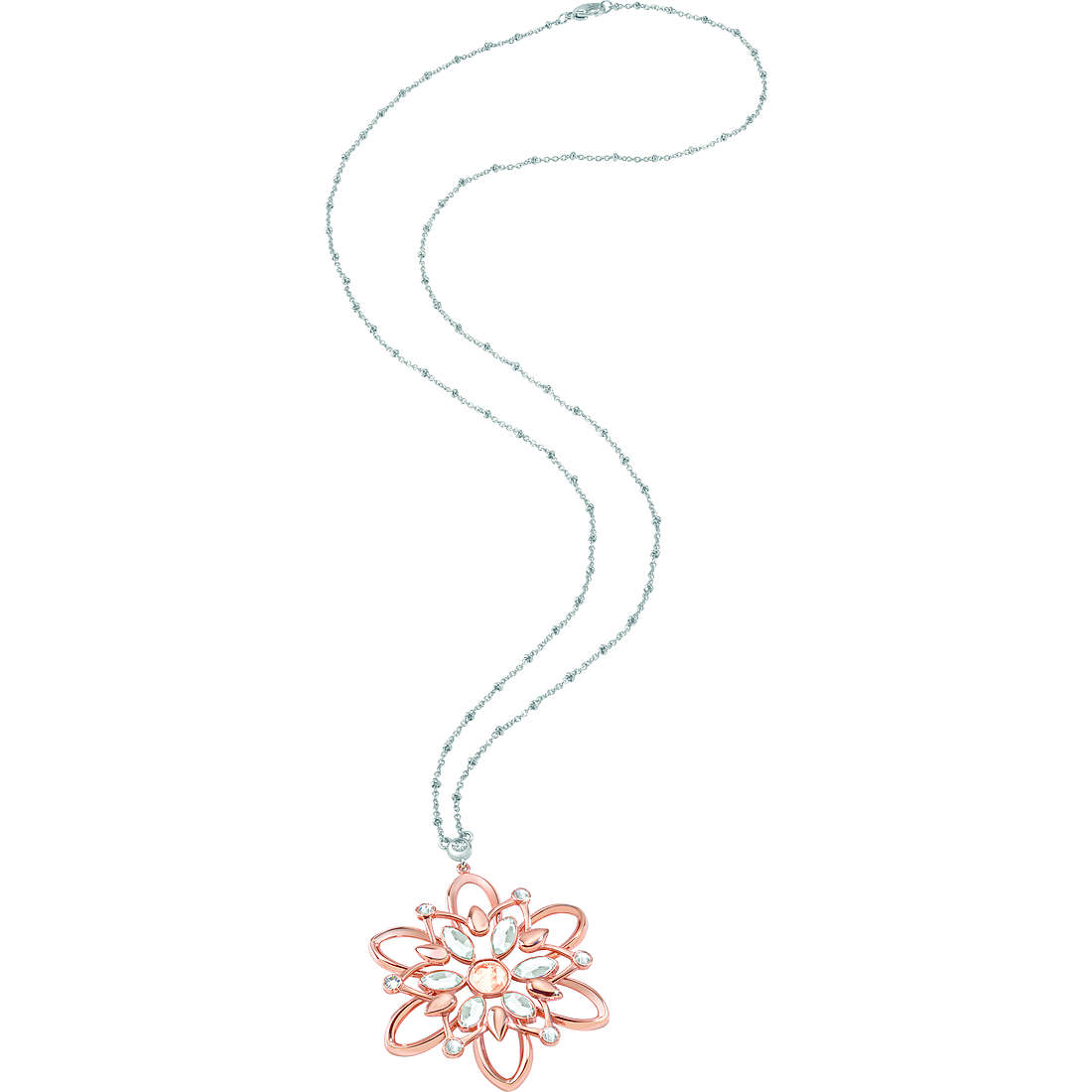 collier femme bijoux Morellato Fioremio SABK23