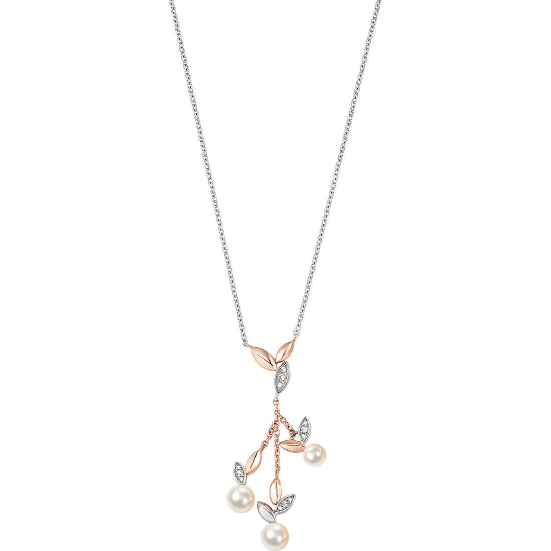 collier femme bijoux Morellato Gioia SAER11