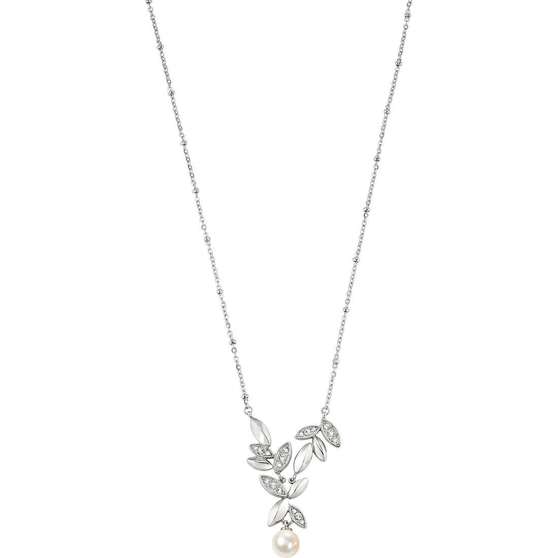 collier femme bijoux Morellato Gioia SAER18