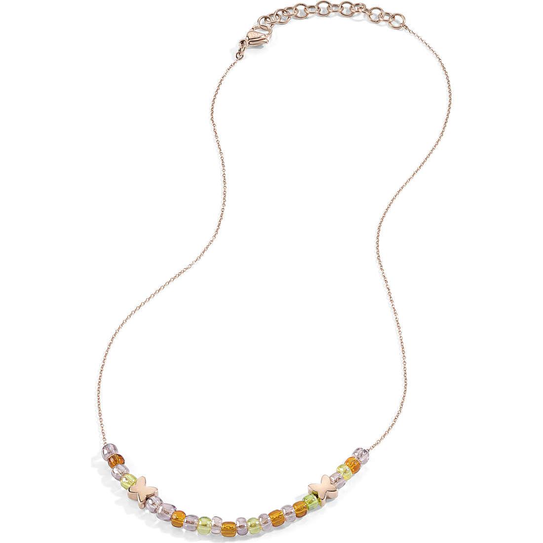 collier femme bijoux Morellato Icone SABS01