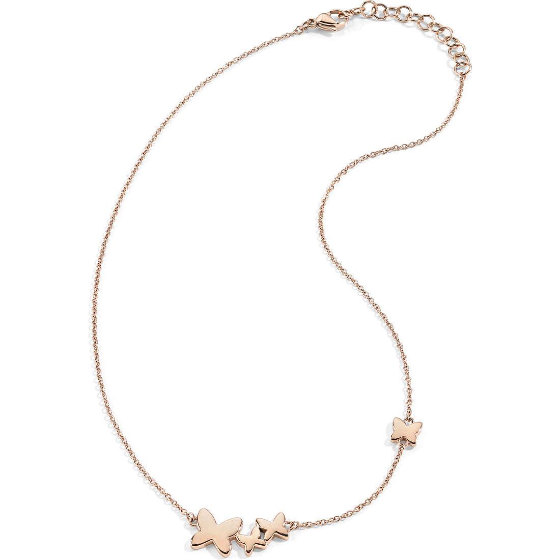 collier femme bijoux Morellato Icone SABS02